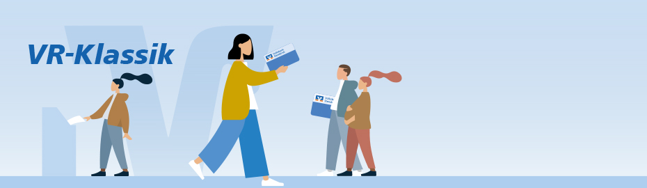VR-Klassik